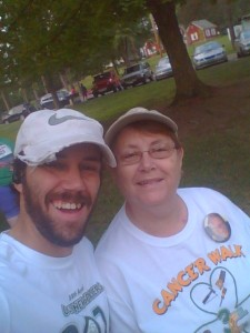Flamingo Run 5K 2014